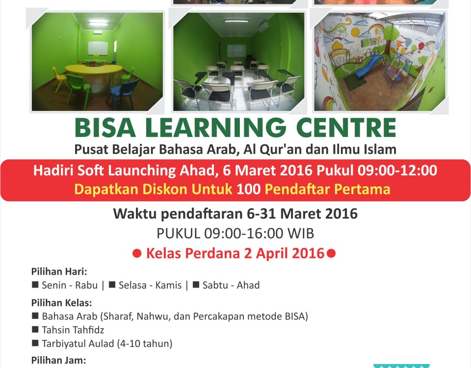 soft launching blc